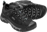 TARGHEE EXP WP M black/steel grey