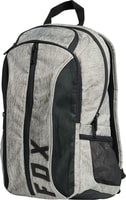 Fusion Backpack 20, heather black