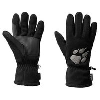 PAW GLOVES black