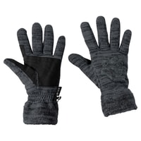 AQUILA GLOVE dark iron