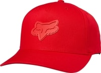 Heads Up 110 Snapback red
