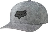 Heads Up 110 Snapback Heather Grey