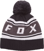 Black Diamond Pom Beanie Black