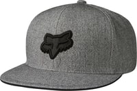 Copius Snapback Heather Grey