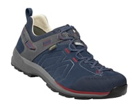 SANTIAGO LOW GTX M navy/dark red