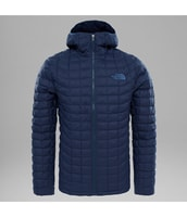 Thermoball Hoodie Jacket, urban navy matte
