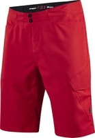 Ranger Cargo Short, bright red