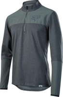 Indicator Thermo Jersey, dark green