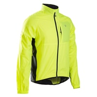 Jacket Race Windshell Vis Yellow