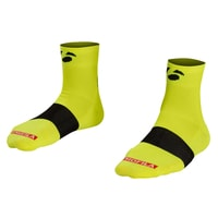 "Sock Race 2,5"" Vis Yelow (40-42)"