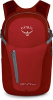 Daylite Plus 20l real red
