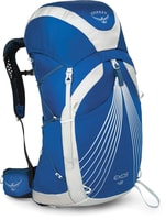 Exos Pacific blue 48l