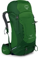 Kestrel 38, Jungle Green - turistický batoh