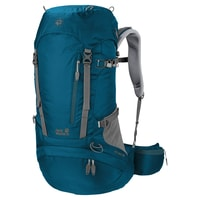 ACS HIKE 38 PACK moroccan blue