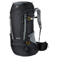 ACS HIKE 38 PACK black
