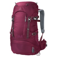 ACS HIKE 24 WOMEN PACK dark ruby