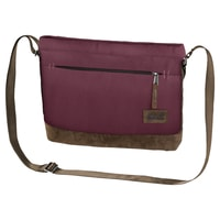 COCOPA BAG garnet red