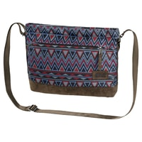COCOPA BAG red navajo