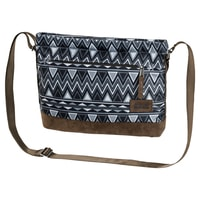 COCOPA BAG grey navajo