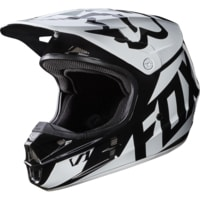 V1 Race Helmet 2017, black