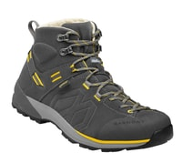 SANTIAGO GTX M dark grey/yellow