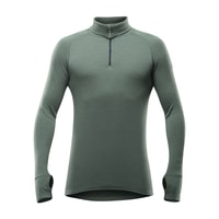 Expedition Man Zip Neck Forest