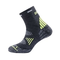 Energy Ankle Sock Dark grey