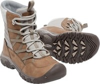 HOODOO III LACE UP W coconut/plaza taupe