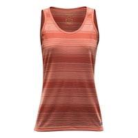 Breeze Woman Singlet mecca stripe