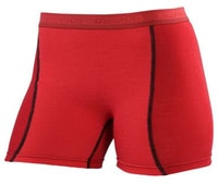 Multi Sport Woman Boxer dark red/red