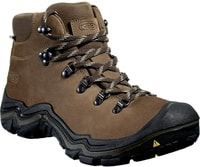 FELDBERG WP M, dark earth/cascade brown