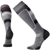 PHD SKI LIGHT ELITE PATTERN, medium gray
