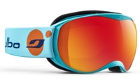 ATMO CAT 3 Blue cyan/orange