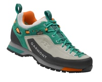 DRAGONTAIL LT GTX W light grey/teal green akce