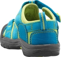 Newport H2 INF hawaiian blue/green glow