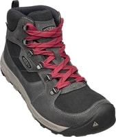 WESTWARD MID WP, M gargoyle/black