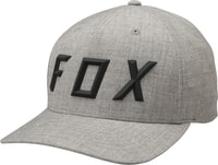 Sonic Moth Flexfit Hat, heather gray