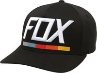 Draftr Flexfit Hat, black