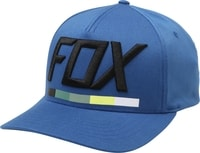 Draftr Flexfit Hat, dusty blue