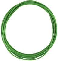 Brake 5mm x 25ft Roll Lime Green