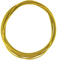 Brake 5mm x 25ft Roll Yellow
