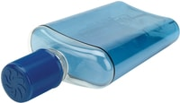Nalgene Flask Blue with Blue Cap