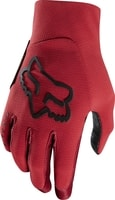 Flexair Glove Bike Dark Red