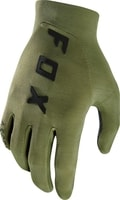 Ascent Glove DRK FAT