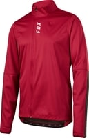 Attack Thermo Jersey Dark Red