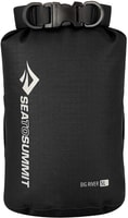 Big River Dry Bag  5 L black