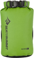 Big River Dry Bag  5 L apple green