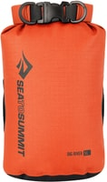 Big River Dry Bag  5 L orange