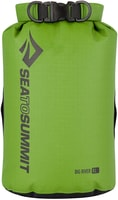 Big River Dry Bag  8 L apple green