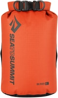 Big River Dry Bag  8 L orange